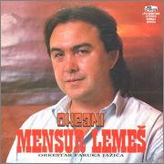 Mensur Lemes  - Diskografija Mensur_Lemes_1987_p