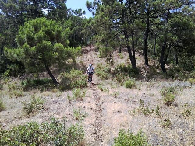 Bicis a Benahavis Foto2790