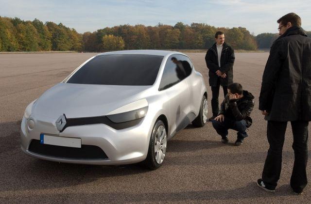 [Présentation] Le design par Renault - Page 18 284855cd0d86c5837c8b