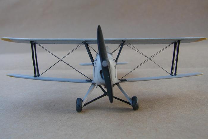 GALERIJA: Bucker Bu-131D, Strein, 1/72 DSC09531
