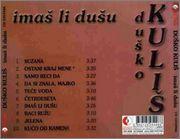 Dusko Kulis - Diskografija 1999_b