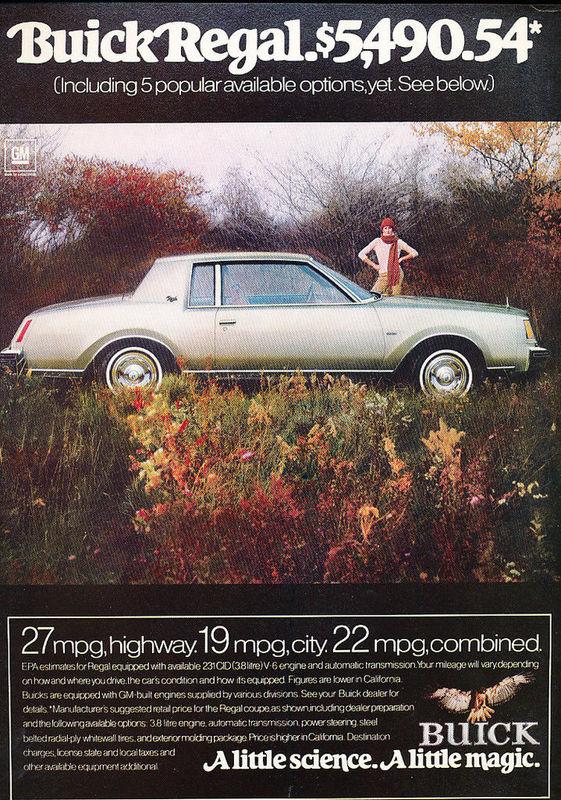 April 2017 LROM - 1994 Buick Roadmaster Regal