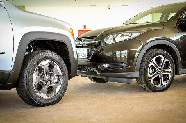 Fiat in Brasile - Pagina 36 Honda_hrv_jeep_renegade