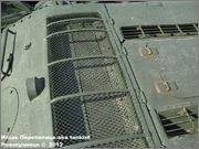 Советский средний огнеметный танк ОТ-34, Музей битвы за Ленинград, Ленинградская обл. 34_2_121