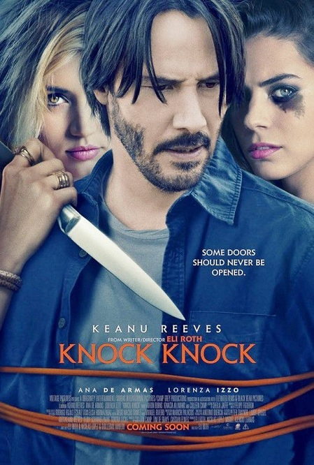 Keanu Reeves Knock_knock