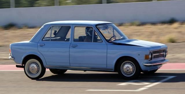 Auto Storiche in Brasile - FIAT - Pagina 3 IAVA