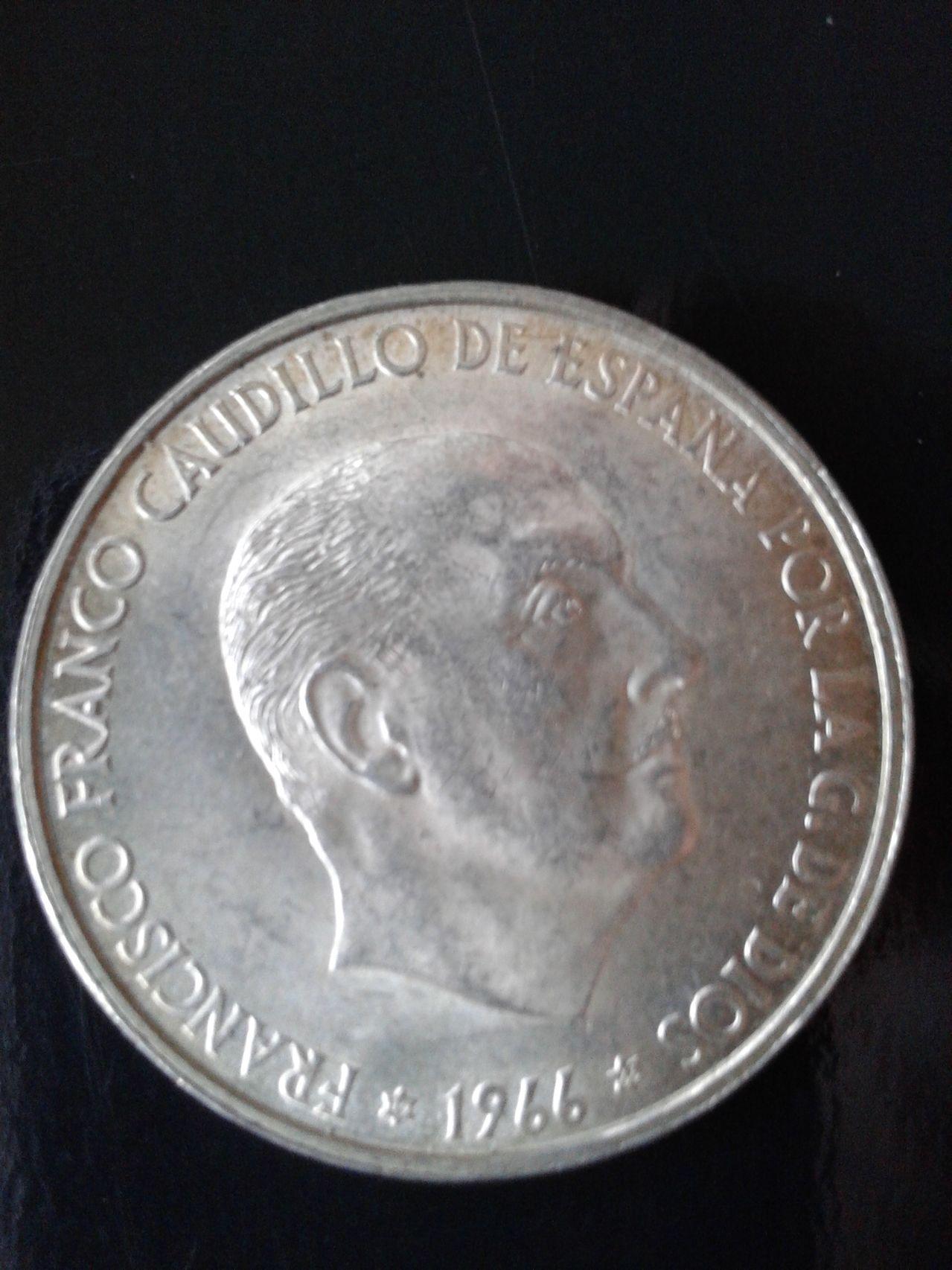 Variantes de 100 pesetas 1966*66 100_pts_listel_1966_66_ANV_ESPANA
