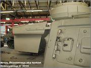 Немецкий средний танк PzKpfw IV, Ausf G,  Deutsches Panzermuseum, Munster, Deutschland Pz_Kpfw_IV_Munster_095