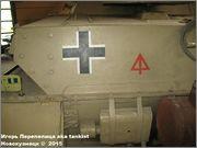 Немецкий средний танк PzKpfw IV, Ausf G,  Deutsches Panzermuseum, Munster, Deutschland Pz_Kpfw_IV_Munster_086