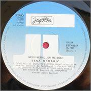 Sena Ordagic - Diskografija  1983_vb