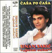 Sinan Sakic  - Diskografija  1988_ka_pz