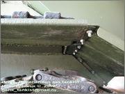 Советский средний танк ОТ-34, завод № 174, осень 1943 г., Военно-технический музей, г.Черноголовка, Московская обл. 34_043