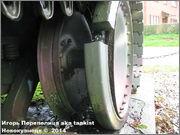 "Немецкий тяжелый танк PzKpfw V Ausf.G  ""Panther"",  rue D'Erezee, Manhay, Belgique Panther_Manhay_037"
