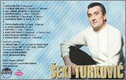 Seki Turkovic - Diskografija 1999_z