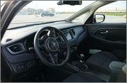Kia Carens 1.7 CRDI TX 2014 Titanium Silver  DSC05519