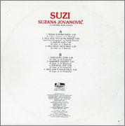 Suzana Jovanovic - Diskografija 1993_b