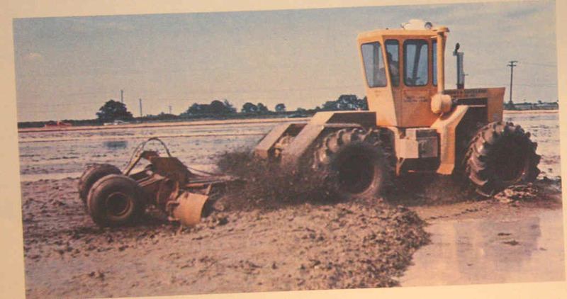 Hilo de tractores antiguos. - Página 37 WOODS_COPELAND_600_C