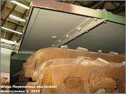 "Немецкий тяжелый танк  Panzerkampfwagen VI  Ausf E ""Tiger"", SdKfz 181,  Deutsches Panzermuseum, Munster Tiger_I_Munster_077"