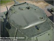 Советский средний огнеметный танк ОТ-34, Музей битвы за Ленинград, Ленинградская обл. 34_2_144
