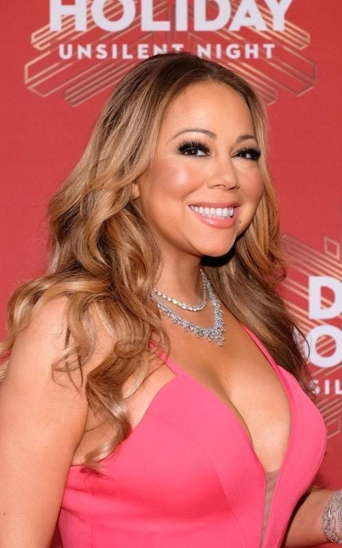 Mariah Carey aux Divas Holiday vh1  Divas_live_1
