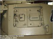 Немецкий средний танк PzKpfw IV, Ausf G,  Deutsches Panzermuseum, Munster, Deutschland Pz_Kpfw_IV_Munster_093