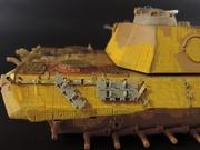 PzKpfw V Panther из роты Сотникова № 518. Звезда 1/35. ГОТОВО DSCN1644
