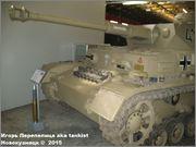 Немецкий средний танк PzKpfw IV, Ausf G,  Deutsches Panzermuseum, Munster, Deutschland Pz_Kpfw_IV_Munster_100