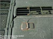 Советский средний огнеметный танк ОТ-34, Музей битвы за Ленинград, Ленинградская обл. 34_2_122