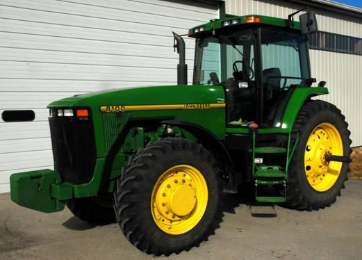 Hilo de tractores antiguos. - Página 22 JD_8100