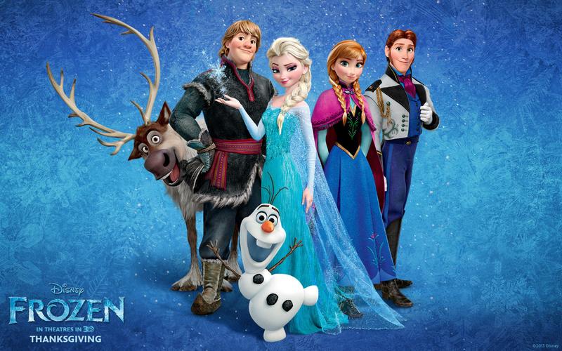 Frozen: Aclarando varios puntos y mi opinión sobre la película (hay spoilers) 491326