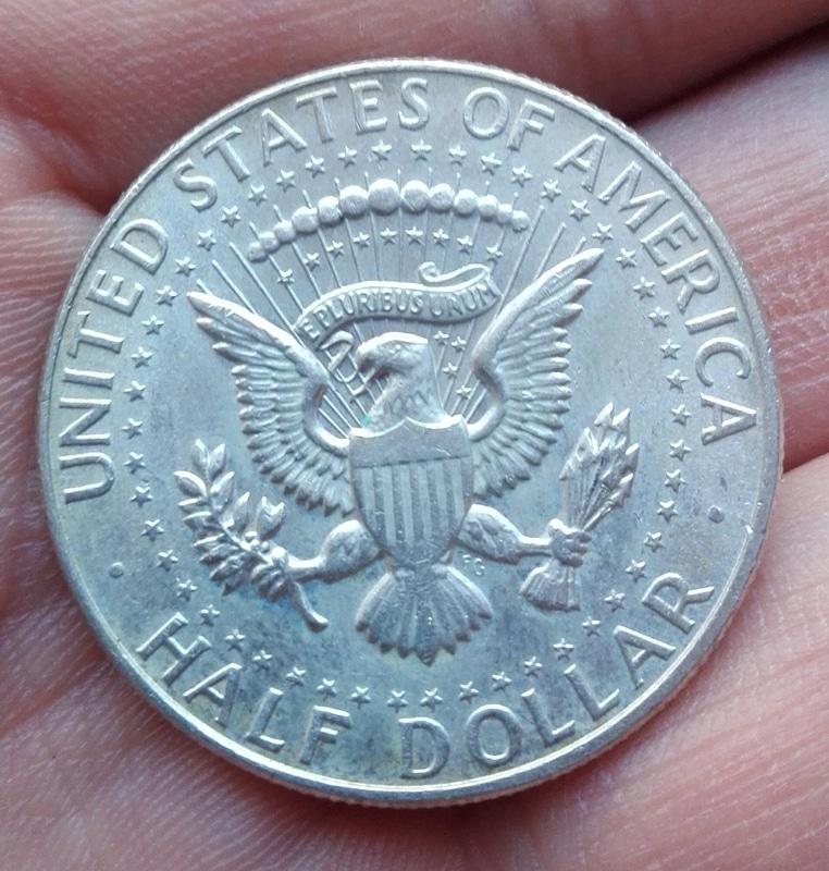 1/2 dollar EEUU 1968. Kennedy  IMG_20161008_200756