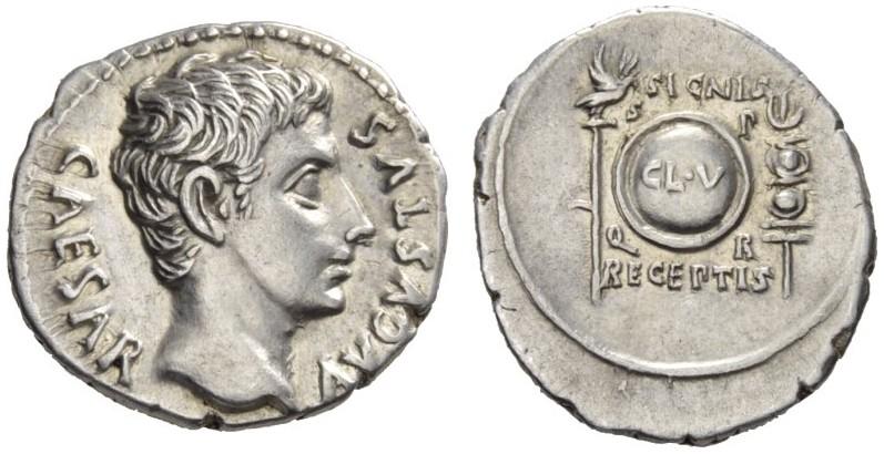 Numismatica Ars Classica - Auction 77 y 78 1197866l