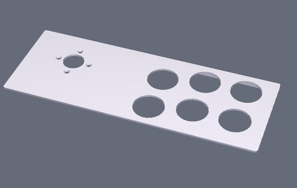 [WIP] Minitel Matra ! Panel_Matra