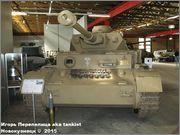 Немецкий средний танк PzKpfw IV, Ausf G,  Deutsches Panzermuseum, Munster, Deutschland Pz_Kpfw_IV_Munster_107