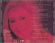 Zorica Minic - Diskografija 1998_pz