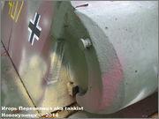"Немецкий тяжелый танк PzKpfw V Ausf.G  ""Panther"",  rue D'Erezee, Manhay, Belgique Panther_Manhay_127"