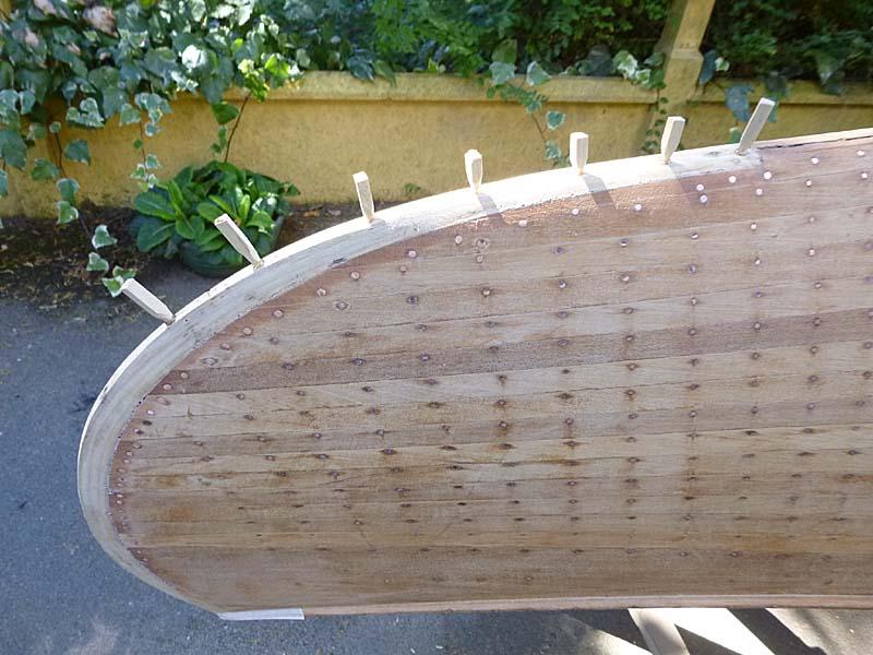 canoe bois...éviter les mauvaises surprises.... - Page 2 Etrave2