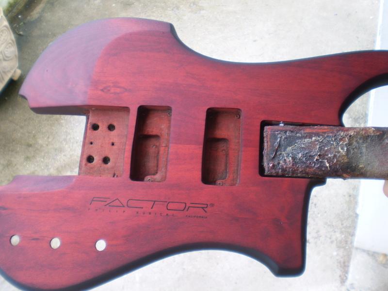 Construção inspirada Les Paul Custom, meu 1º projeto com braço colado (finalizado e com áudio) - Página 3 Imagem_193
