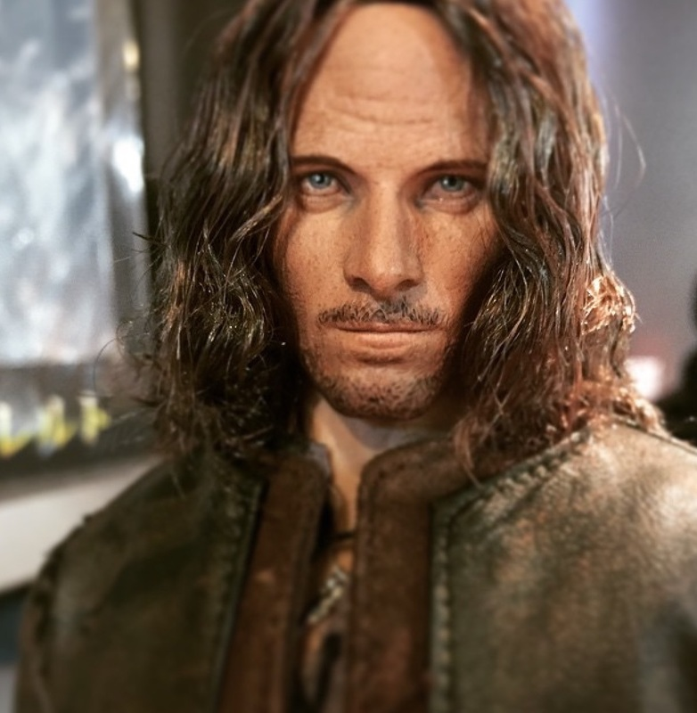 [Asmus Toys] The Lord of the Rings 1/6 scale - Aragorn - Página 4 Image