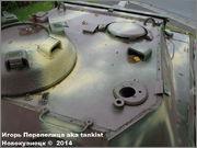 "Немецкий тяжелый танк PzKpfw V Ausf.G  ""Panther"",  rue D'Erezee, Manhay, Belgique Panther_Manhay_146"