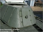 Советский средний огнеметный танк ОТ-34, Музей битвы за Ленинград, Ленинградская обл. 34_2_127