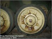 """Немецкая 15,0 см САУ """"Hummel"""" Sd.Kfz. 165,  Deutsches Panzermuseum, Munster, Deutschland Hummel_Munster_168"""