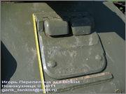 """Советский средний танк Т-34, завод № 183, III квартал 1942 года, музей """"Линия Сталина"""", Псковская область 34_183_012"""
