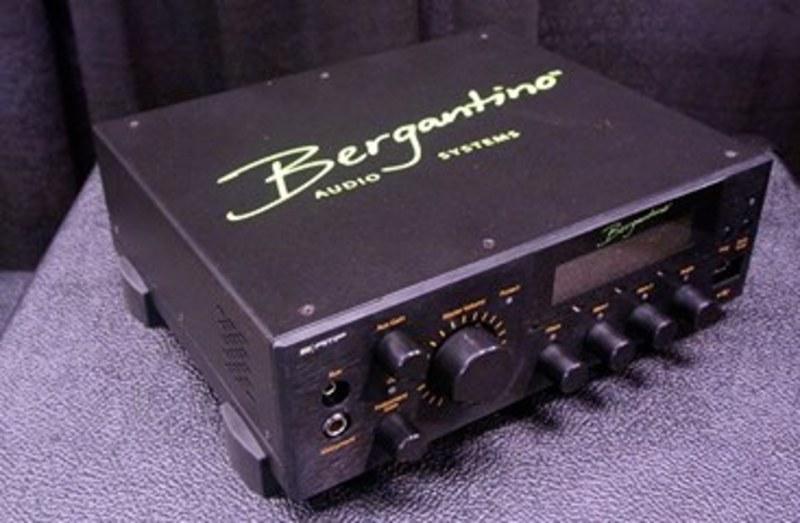 Bergantino B Amp! Berg