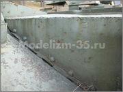 Советский тяжелый танк КВ-1, ЧКЗ, Panssarimuseo, Parola, Finland  1_016