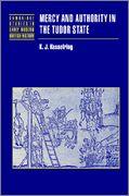 Livros em inglês sobre a Dinastia Tudor para Download Mercy_and_Authority_in_the_Tudor_State_2003