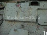 Советский тяжелый танк КВ-1, ЧКЗ, Panssarimuseo, Parola, Finland  1_018