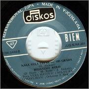 Vera Matovic - Diskografija R27923741301241275