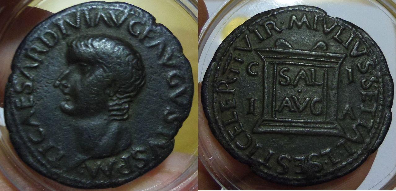 Monedas extraordinarias IMGP3550