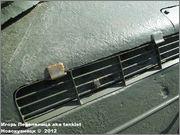 Советский средний огнеметный танк ОТ-34, Музей битвы за Ленинград, Ленинградская обл. 34_2_134